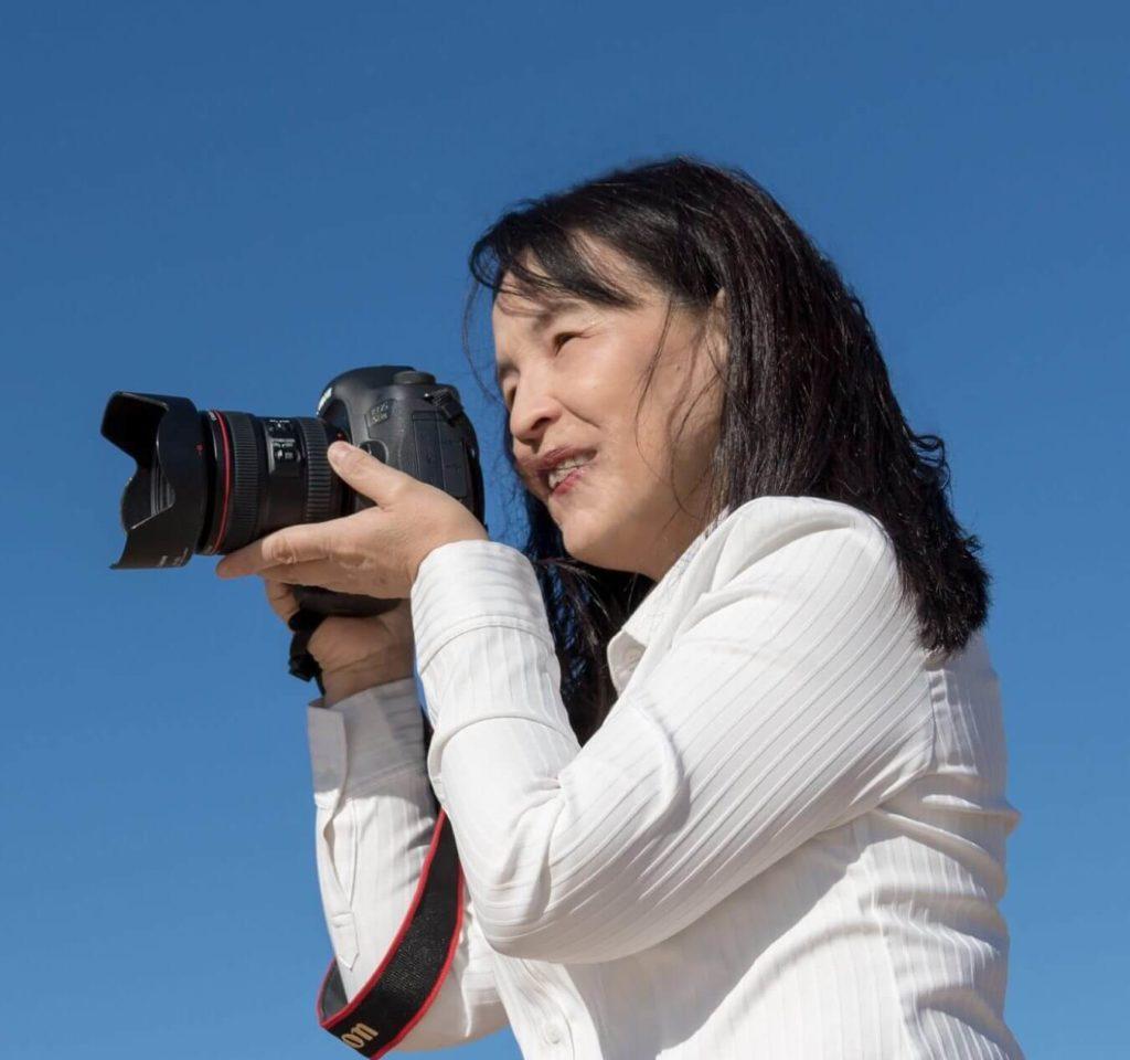 斉藤 節子さん