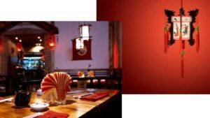 中華料理屋