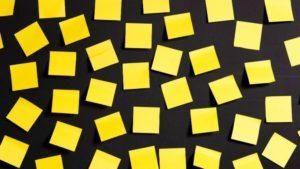 黄色イメージ